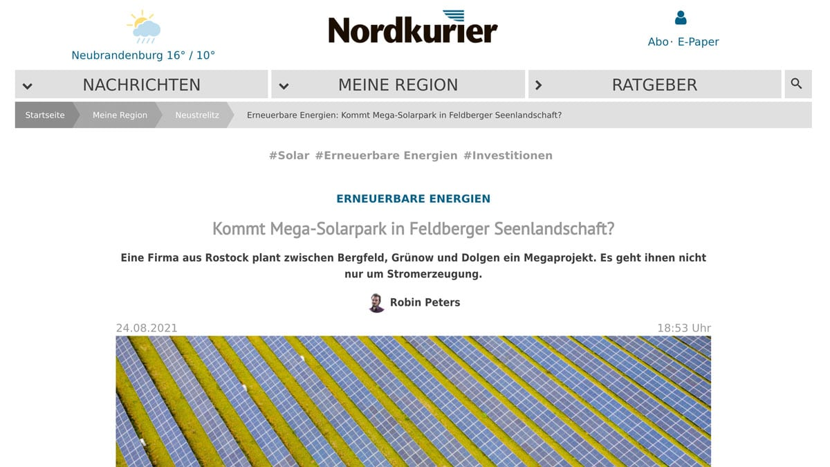 east-energy-nordkurier